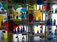 クリクラ世界のボトル